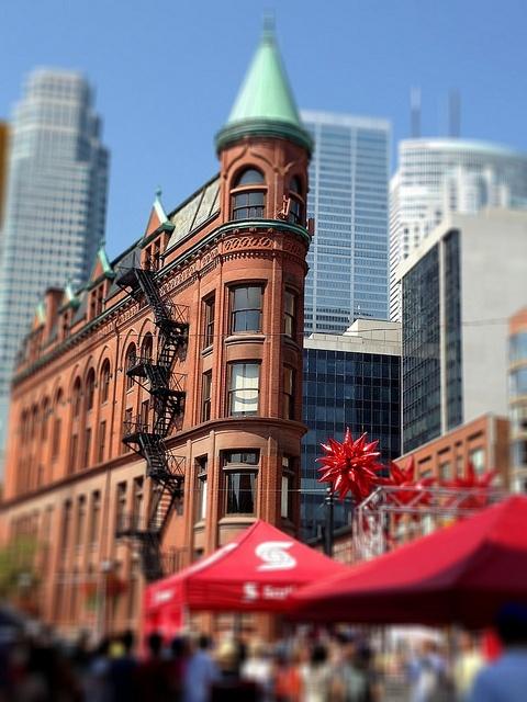 #Toronto #Architecture