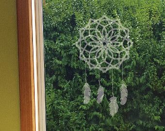 Love this, etched glass mandala