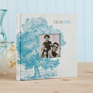 Dear Dad Book
