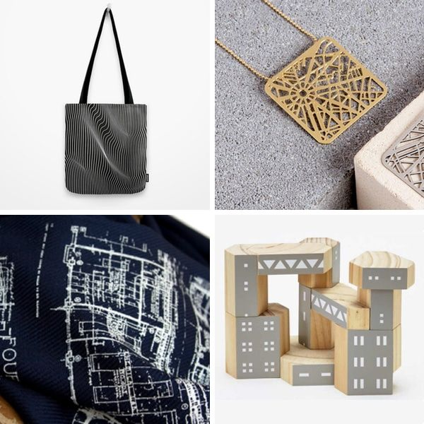 35 Creative Gifts For Architects And Architecture Lovers Gift For Architect Architect Gift Architecture Gifts