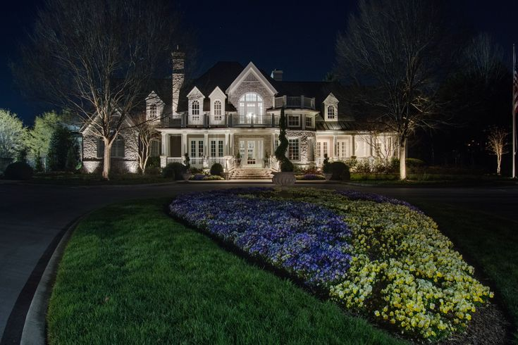 Are You Ready To Add Nashville Outdoor Lighting But Don T Know Where Begin