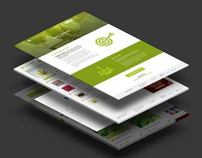 """Popatrz na ten projekt w @Behance: """"CannCast Patients App Design"""" https://www.behance.net/gallery/22356555/CannCast-Patients-App-Design"""