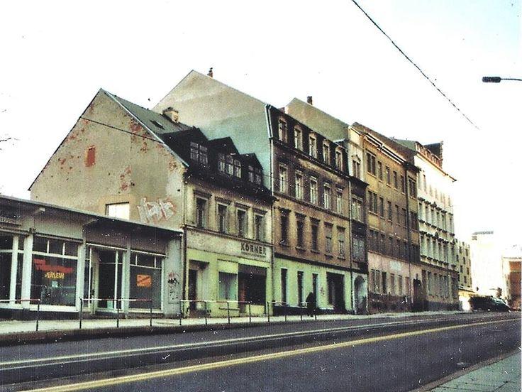 Georgstr Chemnitz