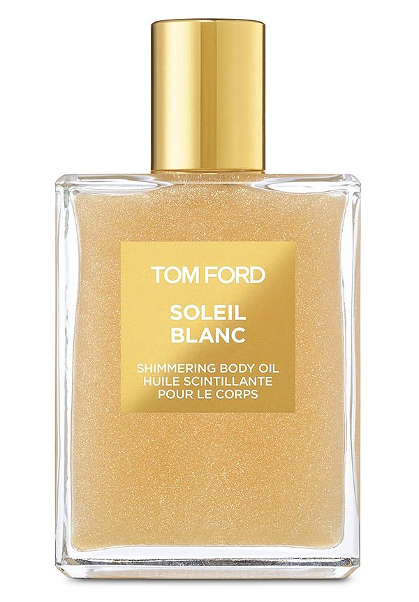 Soleil Blanc Shimmering Body Oil In 2019 Body Care Tom Ford