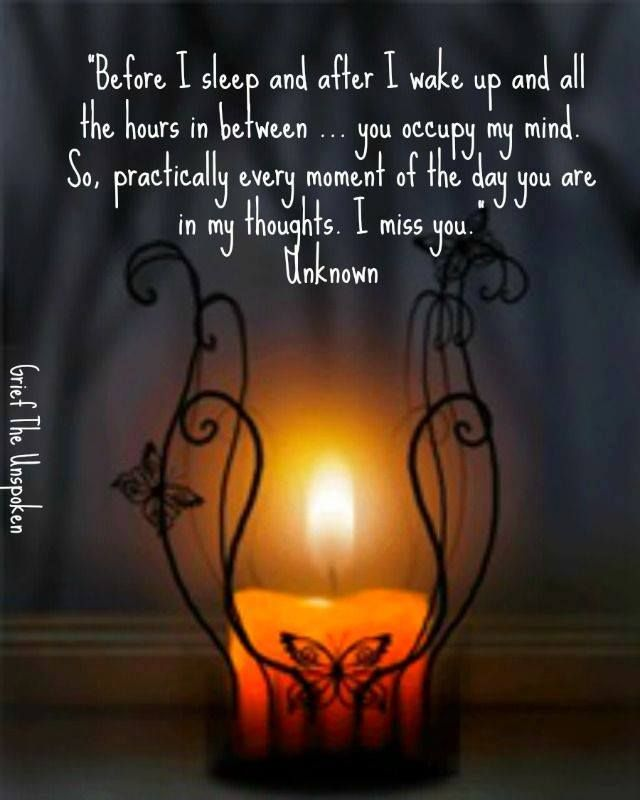 Baby I Miss You Sad Quotes: Miss You Mom, Miss You Dad