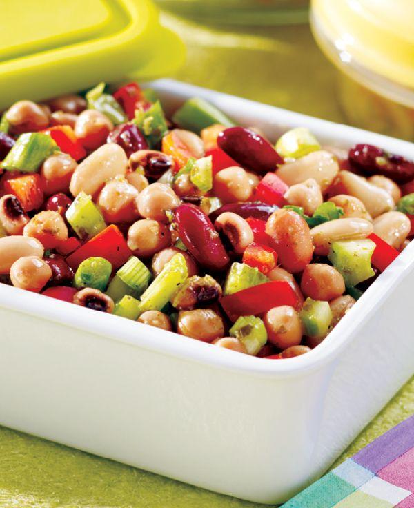 Six Bean Salad