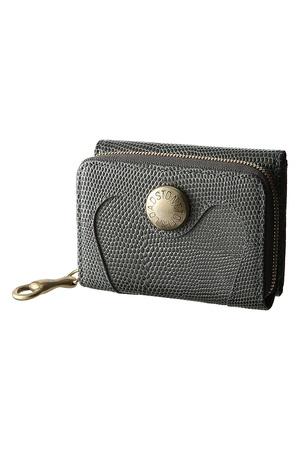トフ アンド ロードストーンデリスリザード財布