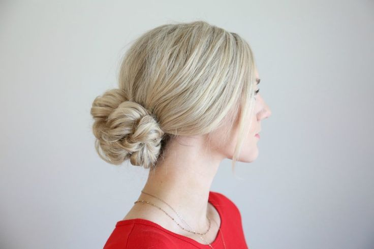 3 idées de coiffure de nuit de date