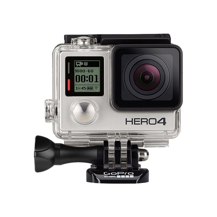 Sport Chek | GoPro HERO4 Silver
