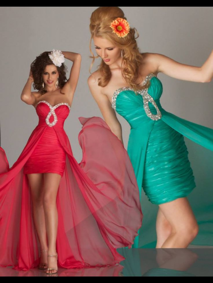 75 best Home coming dresses images on Pinterest | Party wear ...