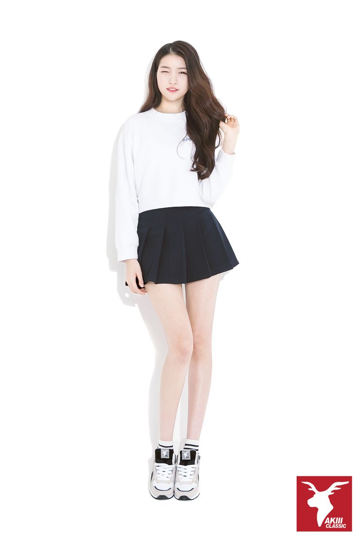 GFRIEND Sowon for AKIII CLASSIC