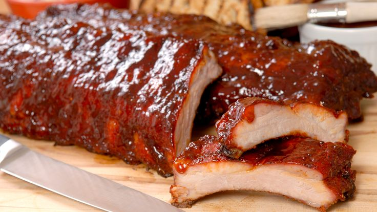 Learn to make tender, flavorful BBQ pork ribs with these tips from grilling expert Rick Browne. Plus, learn the #1 rib-ruining mistake.