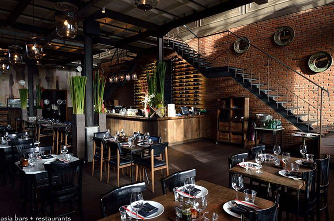 5 Best Industrial restaurants