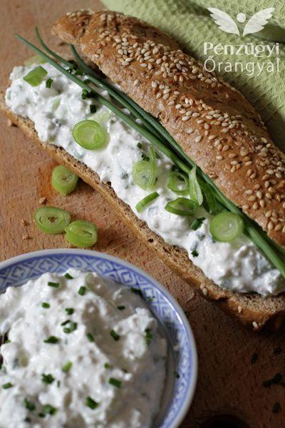 Túrós szendvicskrém http://www.penzugyiterkep.hu/bravuros-beosztok-5-olcso-szendvicskrem
