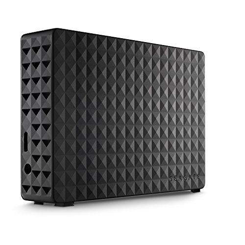 awesome Seagate Expansion 5 TB USB 3.0 Desktop 3.5 inch External Hard Drive for PC and Xbox One - Black