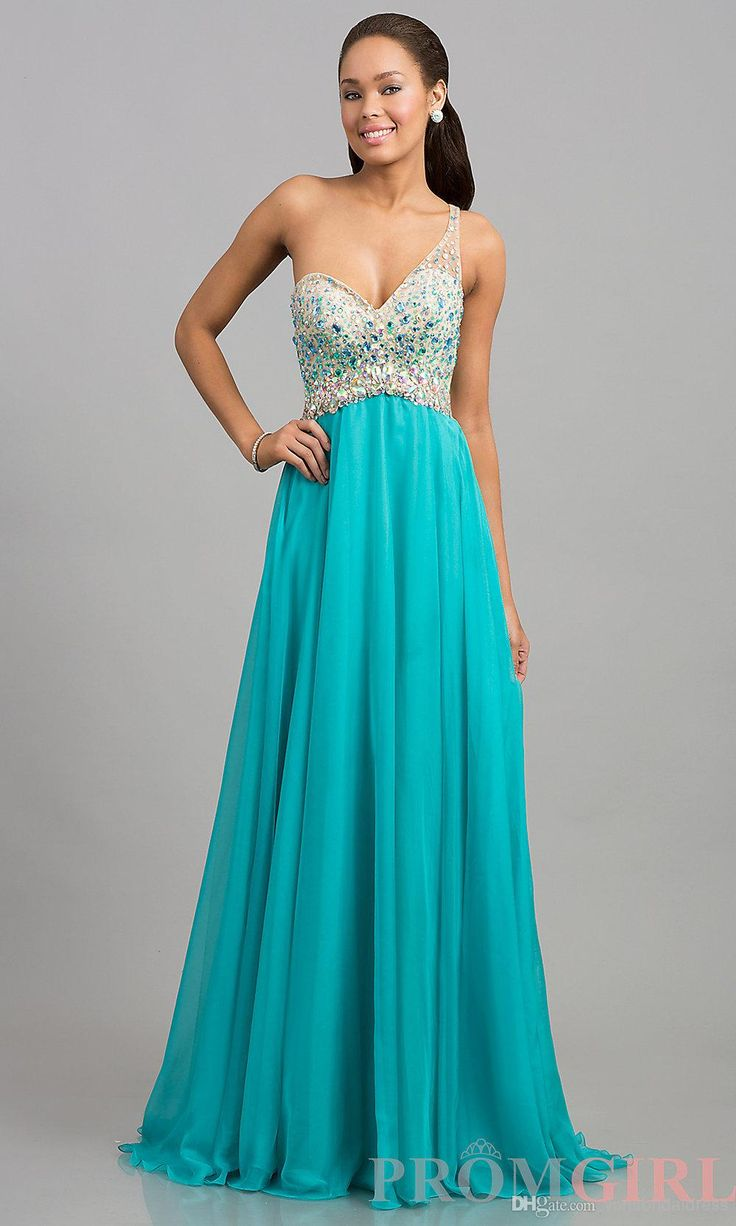 9 best Homecoming Field Dresses - Green images on Pinterest ...