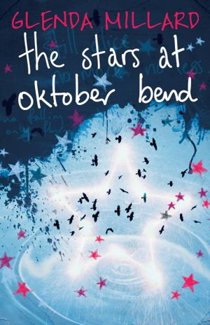The Stars at Oktober Bend by Glenda Millard: Alice is fifteen, with hair as red as fire and skin as pale as bone, but something inside her is broken. She has acquired brain injury, the result of an assault, and her words come out slow and slurred. But when she writes, heartwords fly from her pen.... #YA