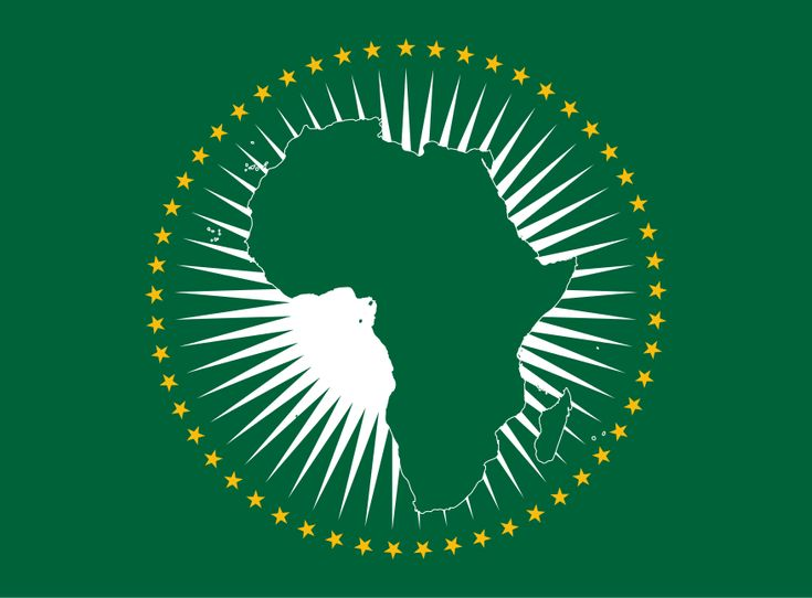 Flag of African Union الاتحاد الأفريقي  (Arabic) Union africaine  (French) União Africana  (Portuguese) ◆African Union - Wikipedia http://en.wikipedia.org/wiki/African_Union #African_Union #AU