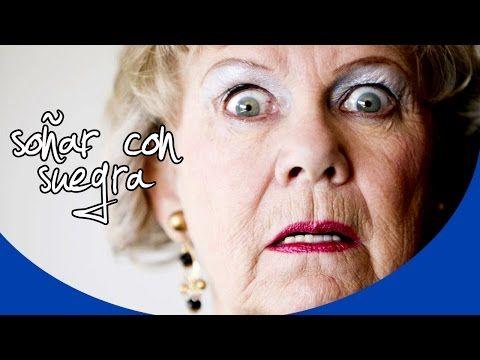 ¿Qué significa soñar con suegra?   El significado de los sueños   itzamna10 - YouTube