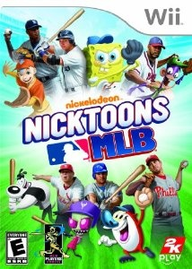 Best Baseball Video Games for Wii in 2012