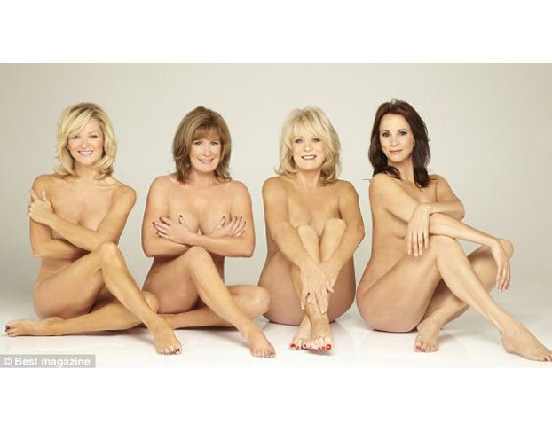 Soap Actresses Nude 101