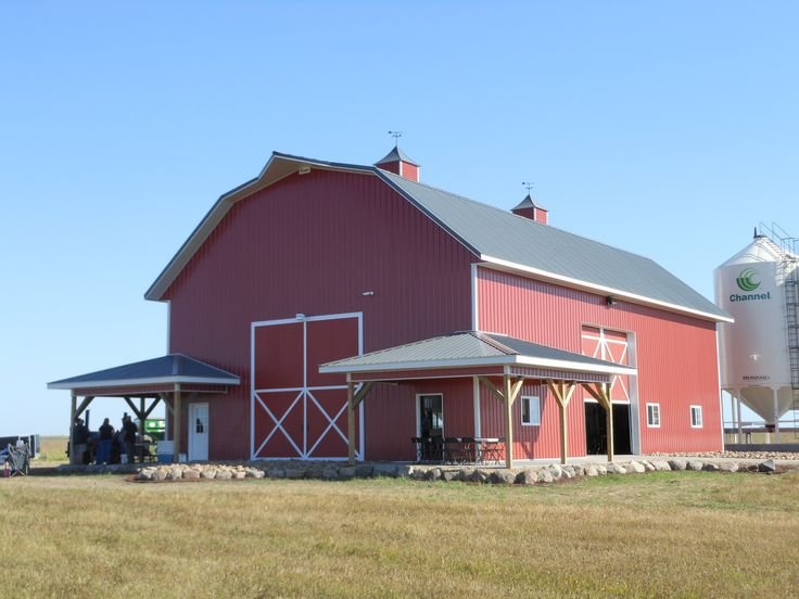 17 Best Images About Post Frame Barns By Reaves On