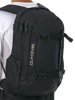 Dakine black #mission - 25 #litre snowboarding #backpack,  View more on the LINK: http://www.zeppy.io/product/gb/2/302151613643/