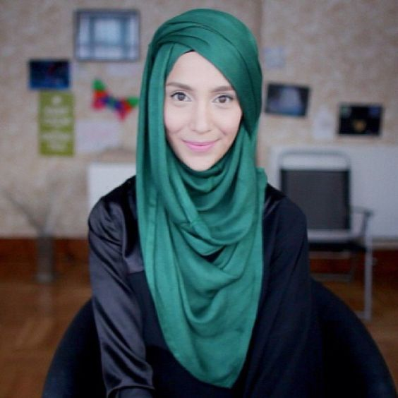 Eid Hoojab tutorial! Just follow the link in my bio! (Find it by clicking on my name) #Padgram