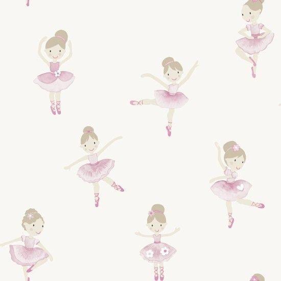 Lilleby Kids Ballet 2677