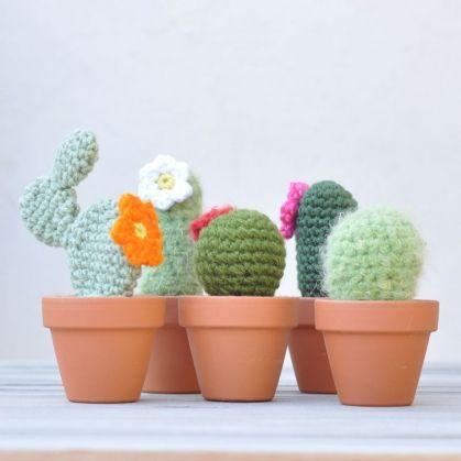 cactus crochet