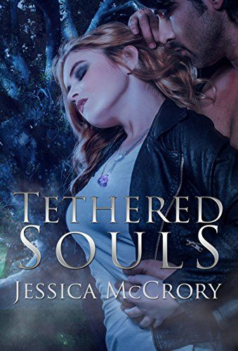 Tethered Souls by [McCrory, Jessica]