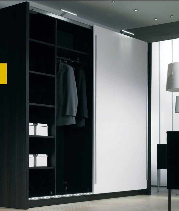 #custom #wardrobes #Hettich Catalogue & 46 best Master Ensuite images on Pinterest | Bathroom Bathrooms and ...