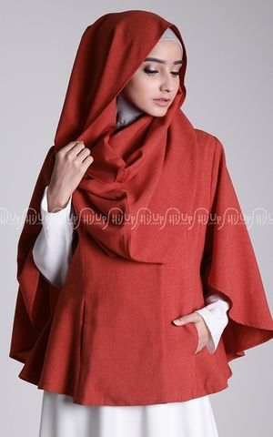 Lilou Cape by Maja Indonesia