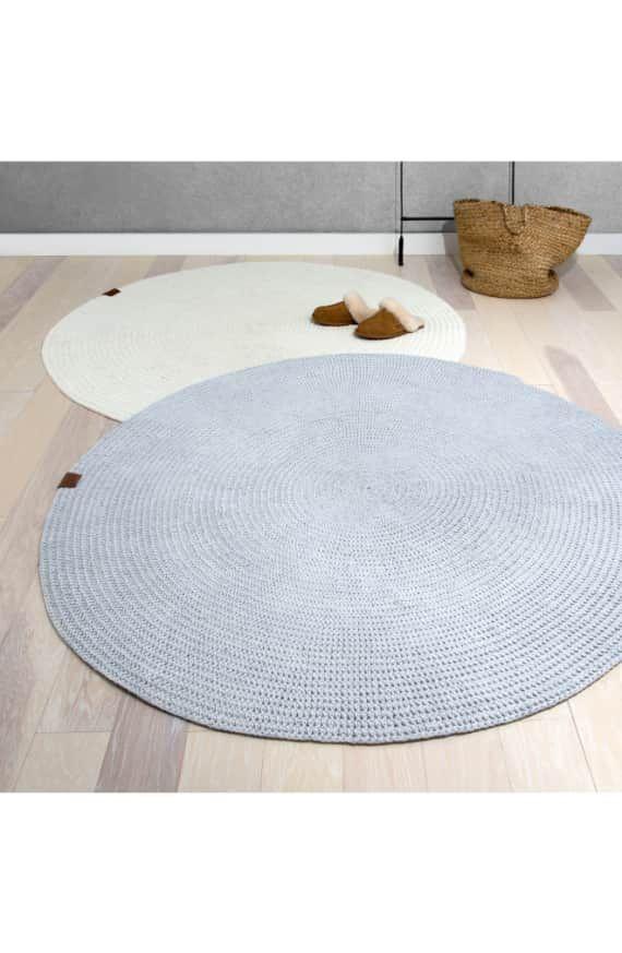 Crochet Throw Rug Ugg Price 118 00
