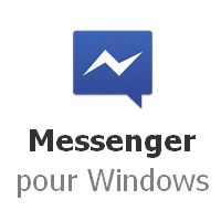 C'est officiel, Facebook a lancé aujourd'hui son Messenger pour Windows 7. Après l'application mobile et à la manière de notre ancien MSN Messenger, le réseau social a mis à disposition une application permettant aux utilisateurs de windows 7 de discuter avec leurs amis Facebook sans rester sur le site.