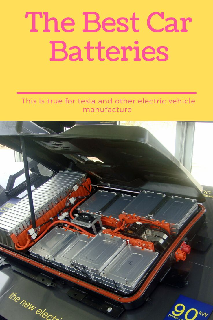 10 Best Car Batteries Top 10 Car Batteries Brands in