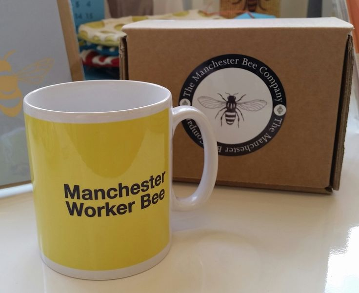 A practical gift for the mancunian that works hard - one of our best selling items