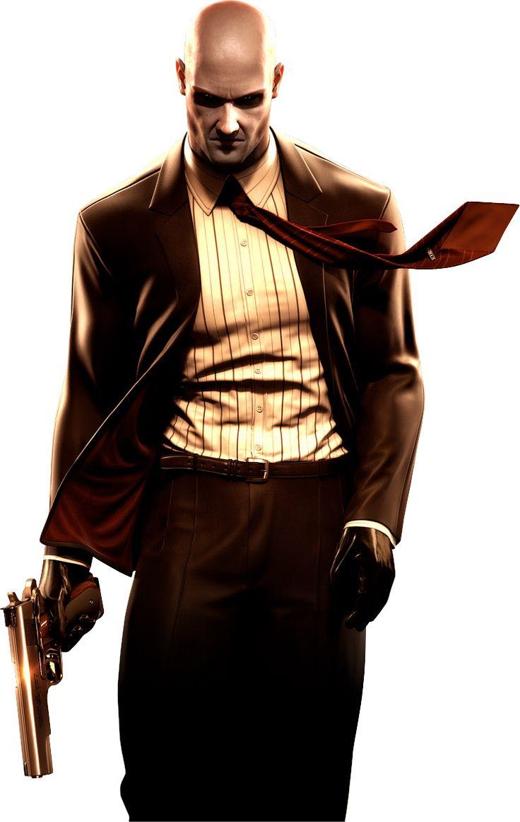 HITMAN (Agente 45)