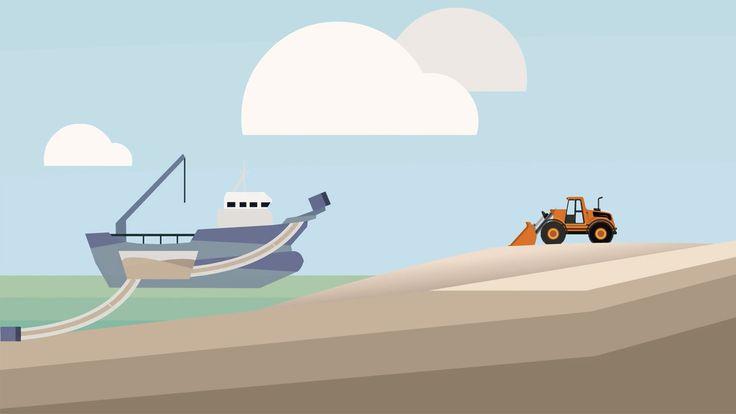 Bij onze Belgische kust wordt het jaar door gewerkt aan verschillende vormen van zeewering, wat essentieel is voor de veiligheid van de omgeving. Afdeling Kust besloot met Winnetou in zee te gaan om zo de omwonenden en kustbezoekers te informeren over haar activiteiten.