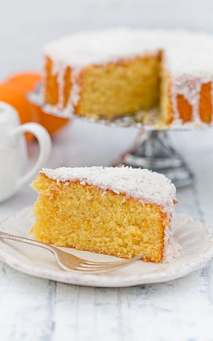апельсиновый бисквитный торт рецепт с фото стадия начинается