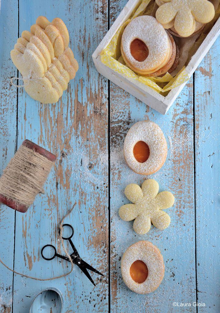 Essenza di Vaniglia: Egg cookie - Biscotti per la Pasqua!