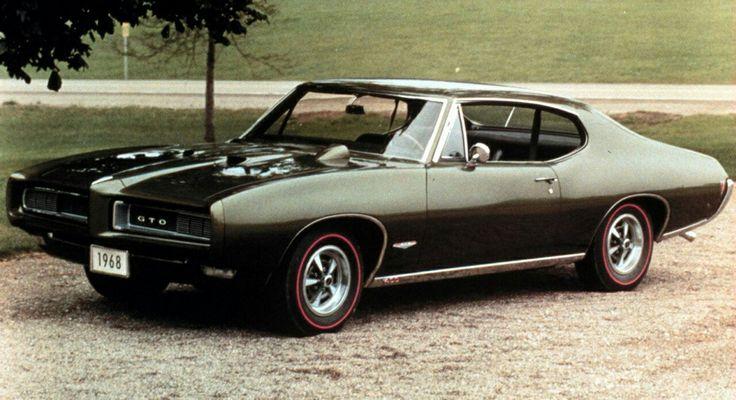68 GTO                                                                                                                                                                                 More