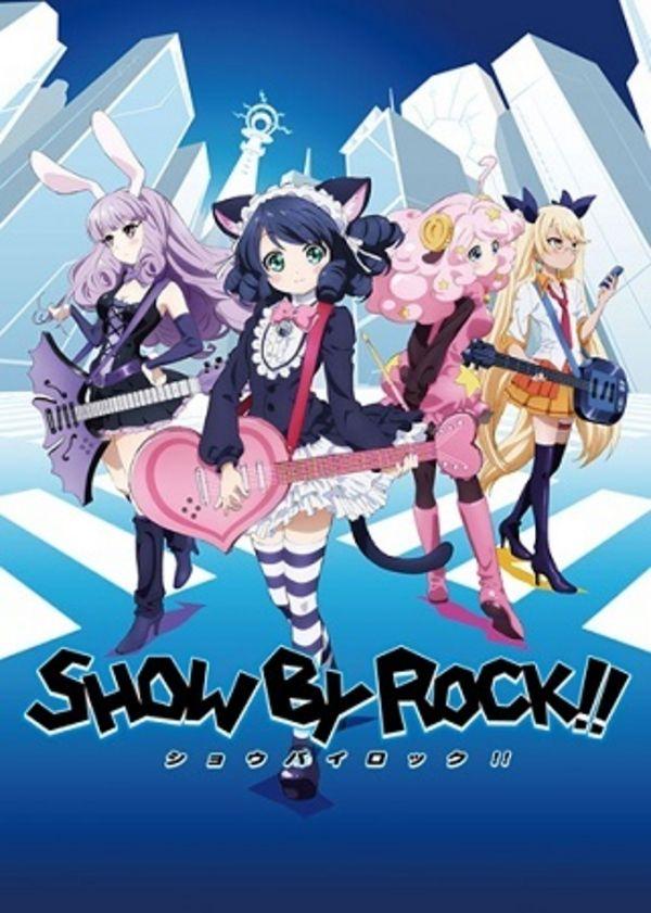 """MIDICITY è la metropoli della musica. Una ragazza gatto che indossa abiti gothic-lolita di nome Cyan è stata reclutata da Maple Arisugawa, il presidente di un'agenzia musicale. Da lì, incontra Chuchu la ragazza coniglio, una ragazza cane di nome Retoree, e una pecora aliena di nome Moa. Insieme, formano il gruppo denominato """" Plasmagica """" e hanno l'obiettivo di diventare i primi al mondo....Ecc"""