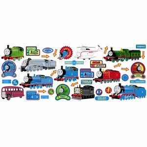 1000 images about Thomas the Train room on Pinterest