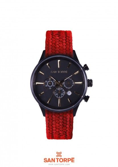 SHOP NOW> http://www.santorpe.com/index.php/allwatches/ae-b-red.html