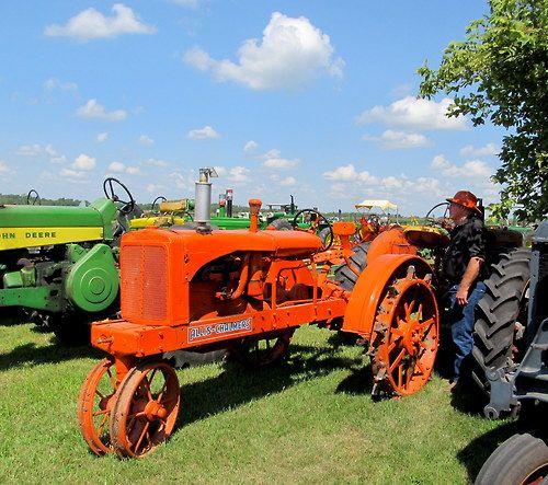 Wc Case Tractor : Images about vintage tractors on pinterest antique