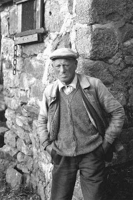 Depardon, Profil paysan