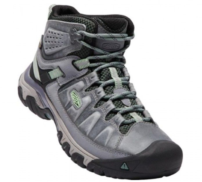 3c8dccd6621 Keen Targhee III Mid - Women's Review | OutdoorGearLab | hiking gear ...