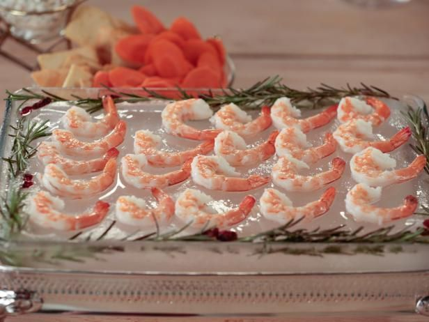 Get Giada De Laurentiis's Korean Shrimp Cocktail Recipe from Food Network