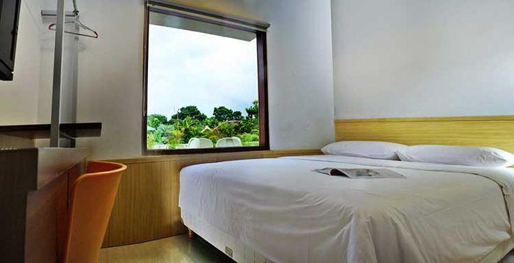 Inilah 8 Hotel Murah di Bandung Terfavorit Wisatawan